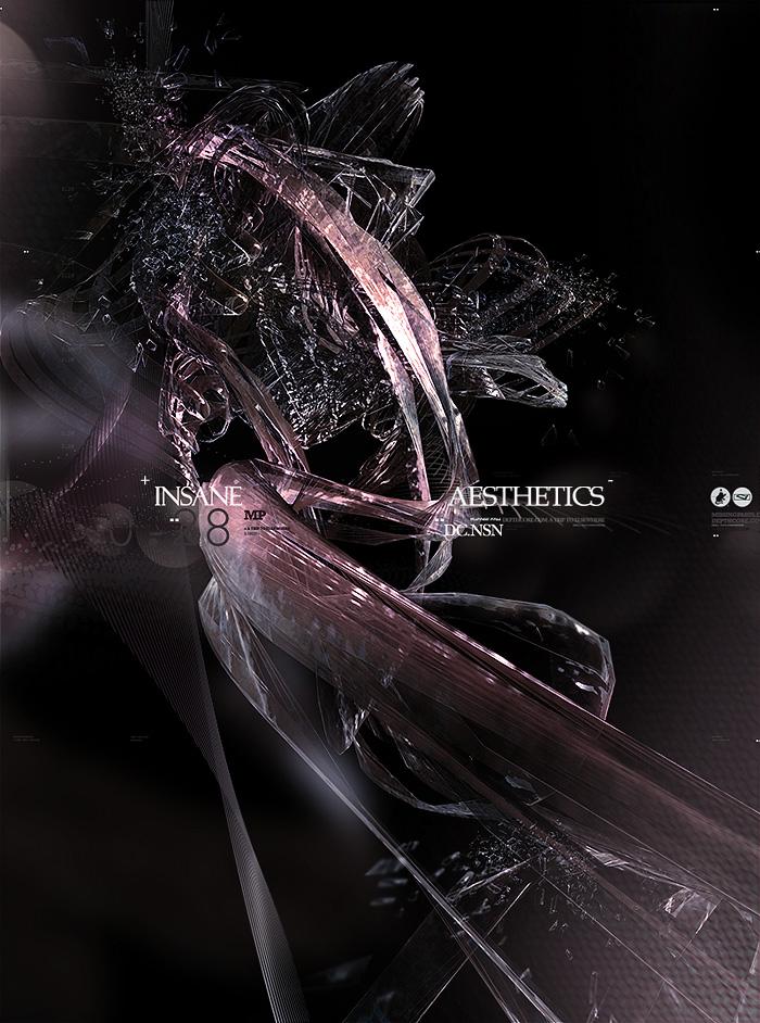 1N54N3 Aesthetics by