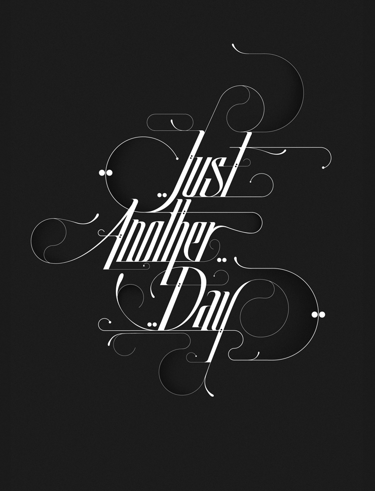 Another Day by David Mascha +