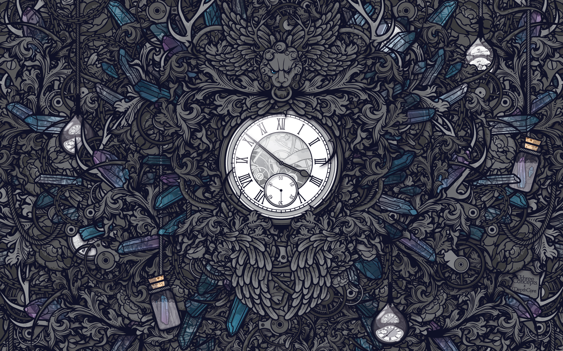 Time Travel in a Time of Regret by Jared K. Nickerson +