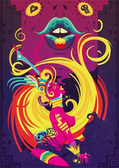 Aztec Moan