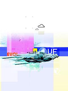 EVOL pt 2