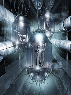 Trinity Lab-phase 2
