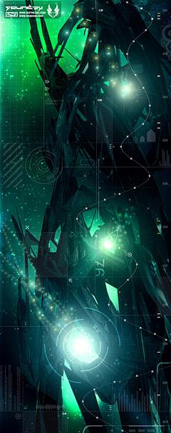 Bionic Picea