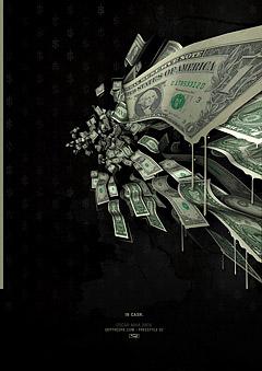 In Cash