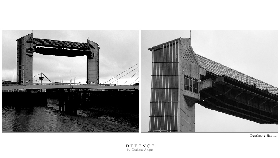 defence by Graham Angus +