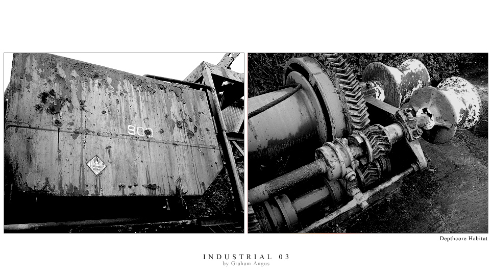 industrial 03 by Graham Angus +
