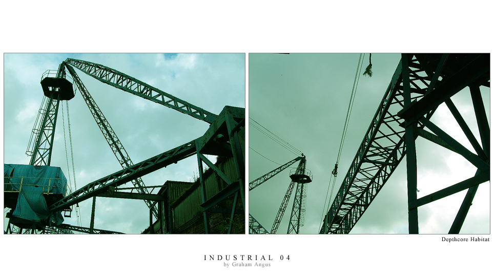 industrial 04 by Graham Angus +