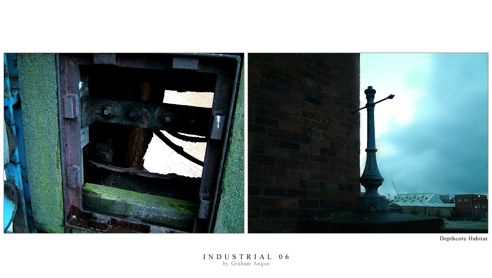 industrial 06 by Graham Angus +