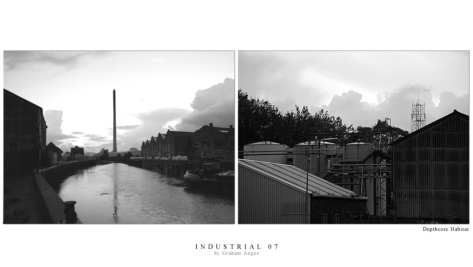 industrial 07 by Graham Angus +