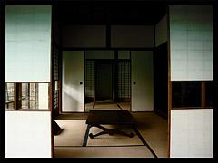 02 Chambre zen
