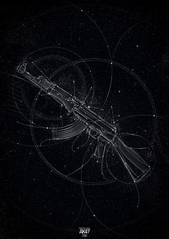 Constellation AK47