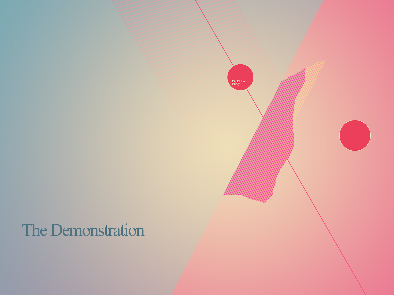 The Demonstration by Dylan Szabo +