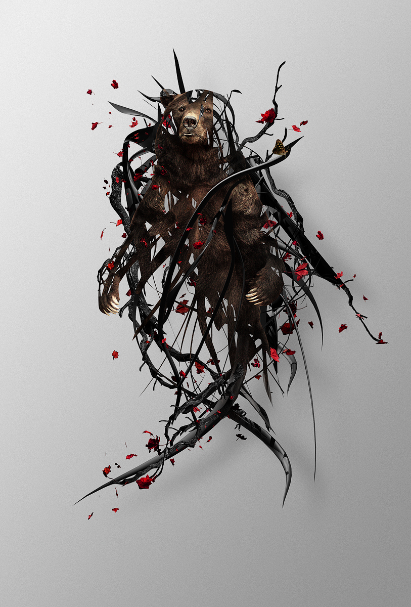 Ursus by Justin Maller + 