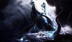 Poseidon's Grip