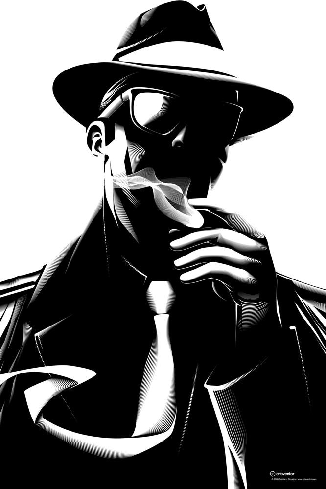 Gangster by Cristiano Siqueira + 