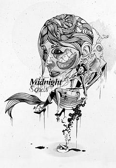 Midnight Souls
