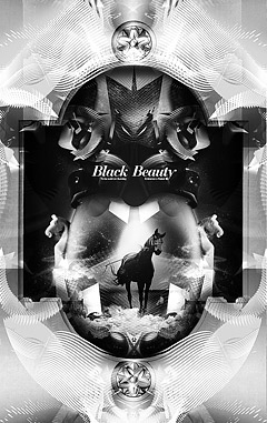 They Never Sold Black Beauty