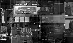 Data Error
