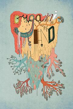 Organic Mind