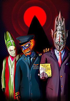 Serial Antichrist