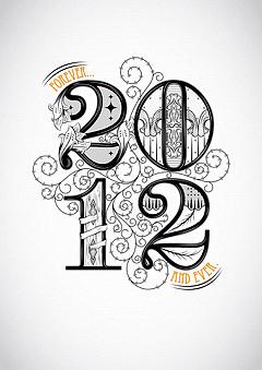 2012: Forever & Ever