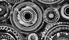 Mandala : Micro + Macro