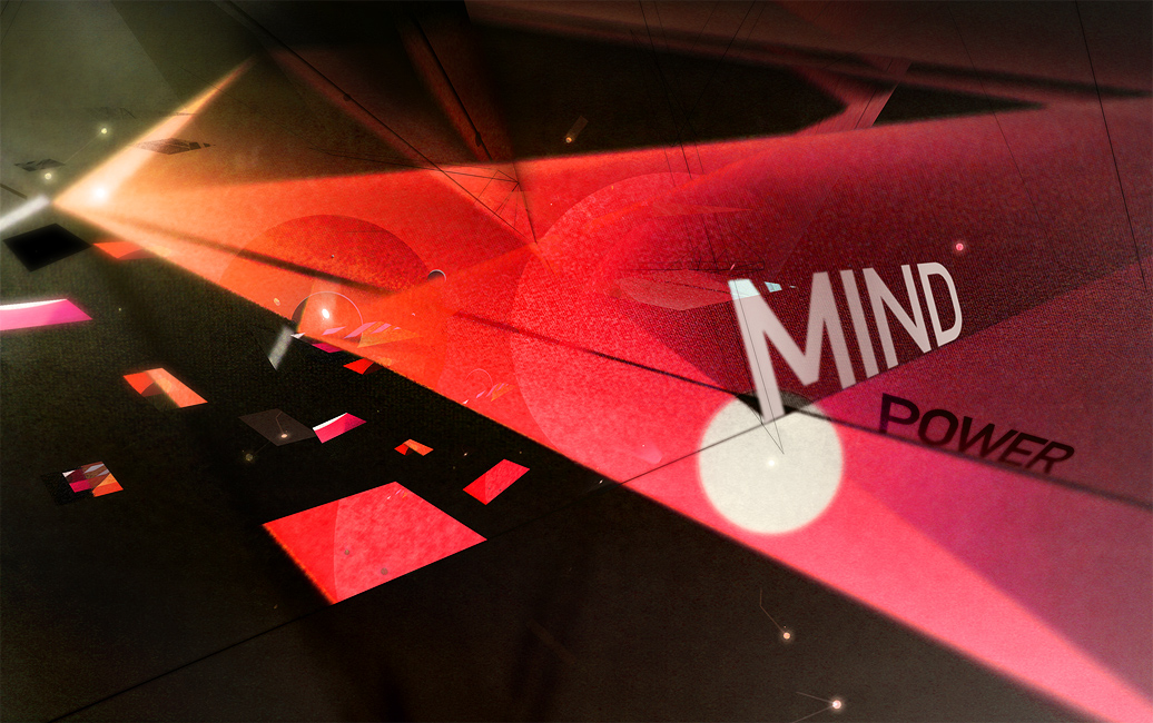 Mind Power by Christian Jehle + 
